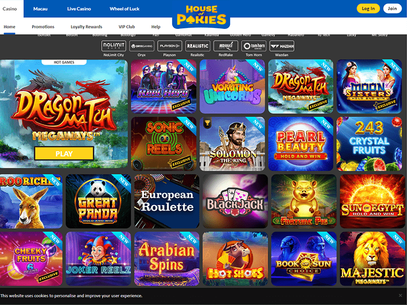 Win Real Cash No Deposit Casino